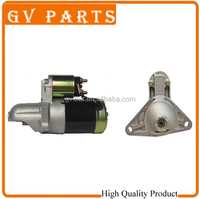 High Quality Auto Engine RX8 starter for N3Z1-18-400 12T CW 12V 1.7KW