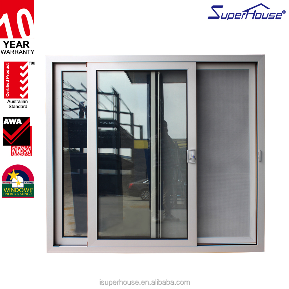 Australia AS2047 standard commercial tempered glass office glass office entry doors aluminum door manufacturer