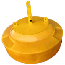 Customizable Marine Mooring buoy for ships and vessels