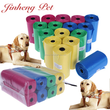 MAANSHAN JINHENG All Dogs Grooming Products Plastic Bags