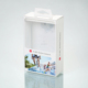 high quality pvc/pp/pet packaging clear plastic box for electronic products