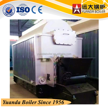 Coal Burning 10 ton Steam Boilers For Sale