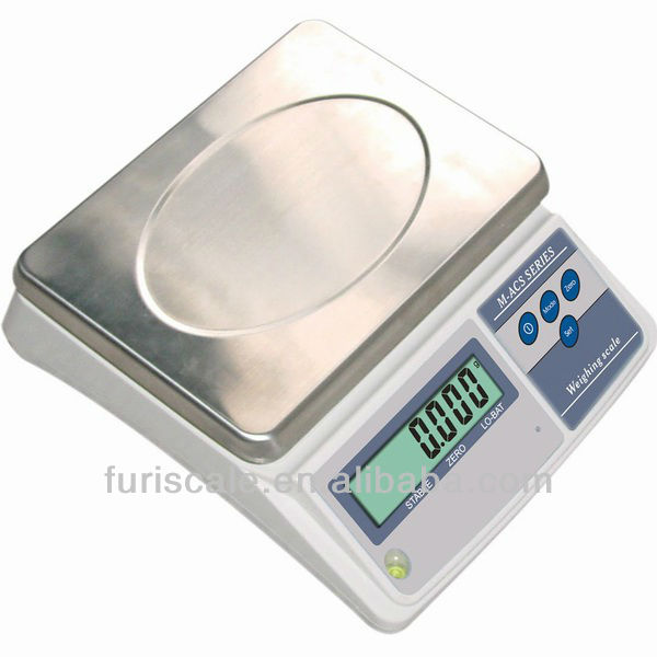 Furi M-ACS-W heavy duty truck weighing scale with strong function and reliable quality