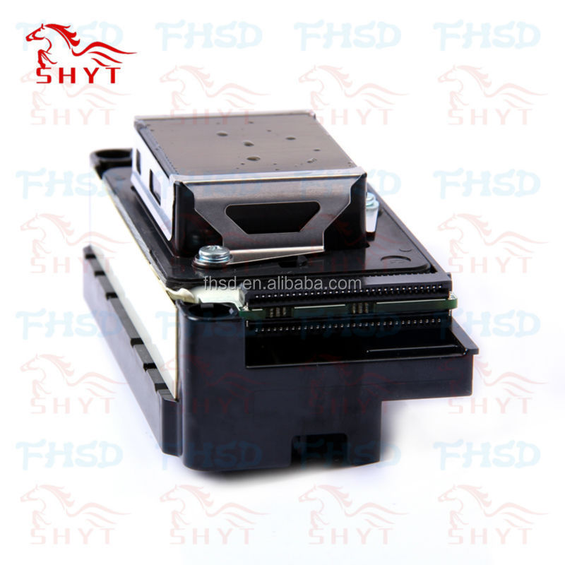 Original and new made in Japan DX5 F160010 Sublimation Mutoh RJ900X printhead