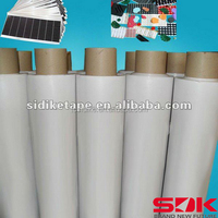 Adhesive tape jumbo roll, double sided adhesive tape, cheap adhesive tape