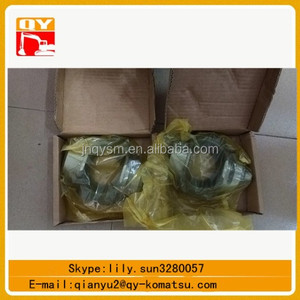 excavator main pump parts pc200-8 cradle ass'y 708-2L-06630 swash plate