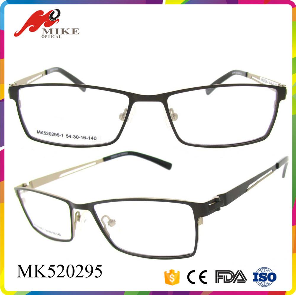 Eyeglass Frames Union Square Nyc : Double Color Plating Square Eye Glasses Frames,Vintage ...