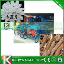 multi-functional machine to slice potatoes/sweet potato/cassava/lotus root,cassava peeling machine
