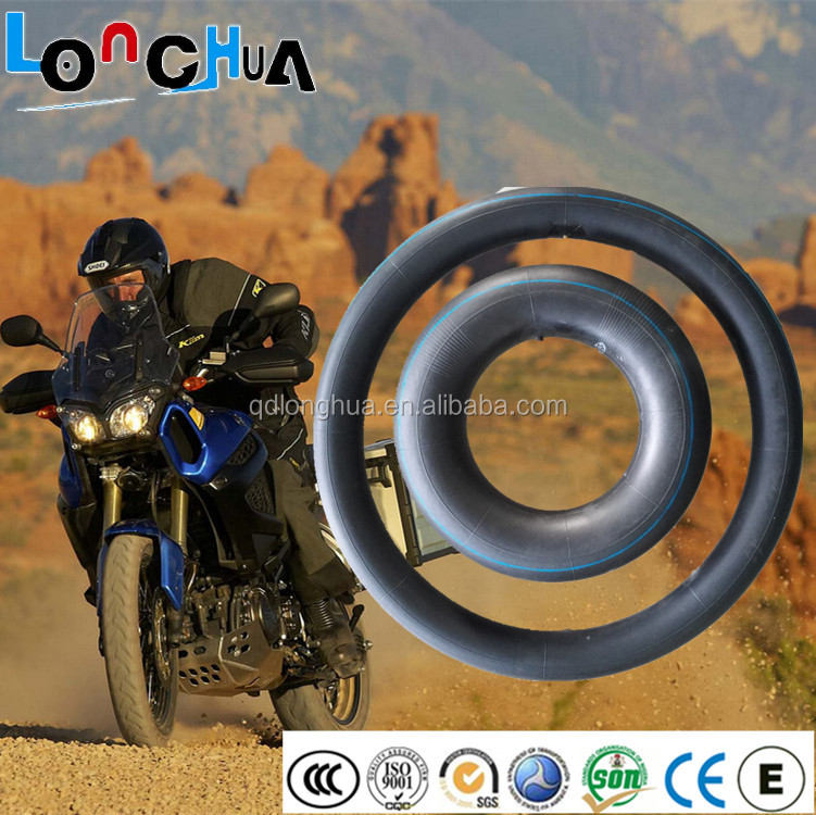 (3.50-18) qingdao manufacturer cheap good quality motorcycle 3.50-18 inner tube