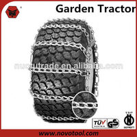 Manufacturer Customized High Quality Garden Tractor Iron Snow Tire Chains