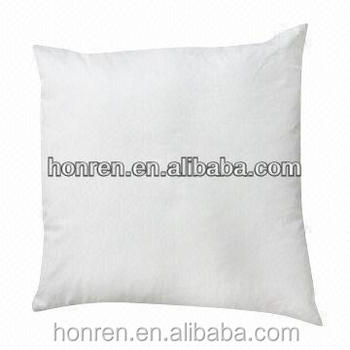 gel fibre cushion insert