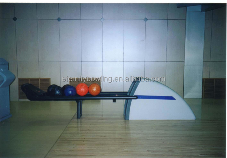 Bowling Hood And Rack Equipment manufacturer China Supplier