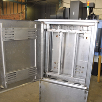 Sheet Metal FABRICATION Custom Fabrication Services