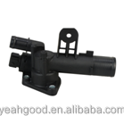 Good Quality Auto Engine Coolant Thermostat Housing Assembly 8200558766, 8200 558 766, 8200267349, 8200 267 349 for Renault