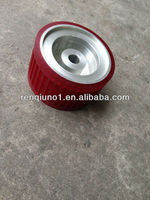 wheel for Folding machine, printing parts