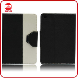 High Quality Funky Hybird Pouch Stand Wallet PU Leather Case for Ipad Mini