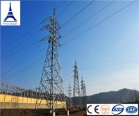 high voltage power transmission line equipment