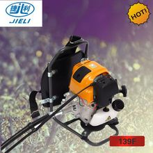 factory direct sale 139f mechanical grass trimmer 31cc weed brush machine