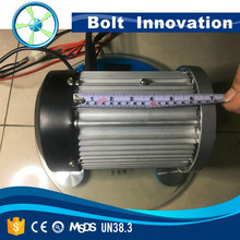 electric car motor conversion kits electric bldc motor 10kw 72V for gasoline car conversiion hot sale