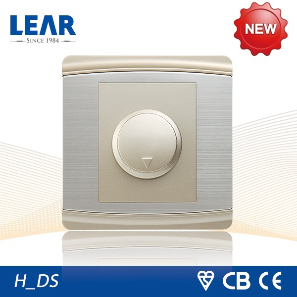 New design Honor series switch for ceiling fan