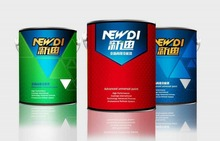 High Temperature Alloy Paint for glass / ceramic and Mental Usage