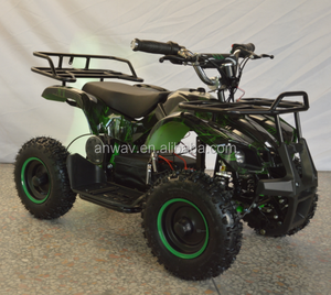Hot Sell Kids Electric ATV/500w mini electric atv/ quad bike ATV
