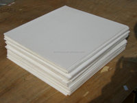 +260 Degree Centigrade high temperature resistance,excellent corrosion resistance,expanded PTFE sheet