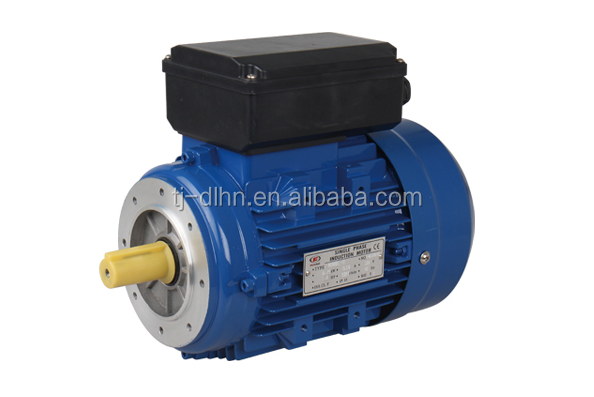 hot sale of MY electric motor for pool pump 0.75kw 1.1kw capacitor three phase