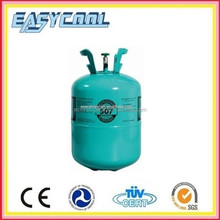 r507c refrigerant gas for air- conditioner gas(provide : R134A / R404a / R407c/ R600a/R406a/R290/R141b