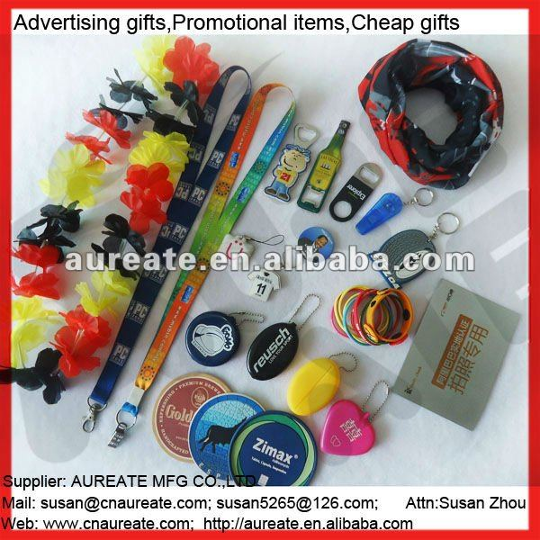 OEM customised promotion item and premium gifts sets