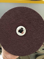 surface grinding discs,coated abrasives,soft metals