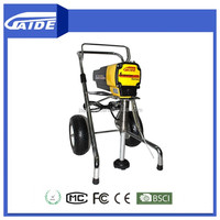 GAIDE- 1150 electric automatic portable spray paint machine