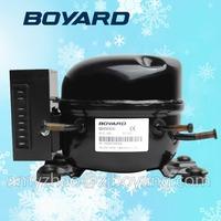BOYARD r134a freezing compressor for portable 12v dc refrigerator parts