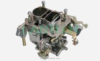 LDH236C Carburetor Carburador for FORD Escort Verona Corcel Pampa DelRey 460 1600 ALCOOL ALCOHOL Motor CHT CR05A 1984-1992