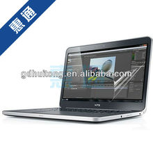 factory price for clear dell laptop screen protector