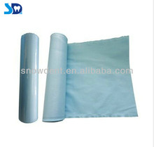 Waterproof dental bib roll for wholesale