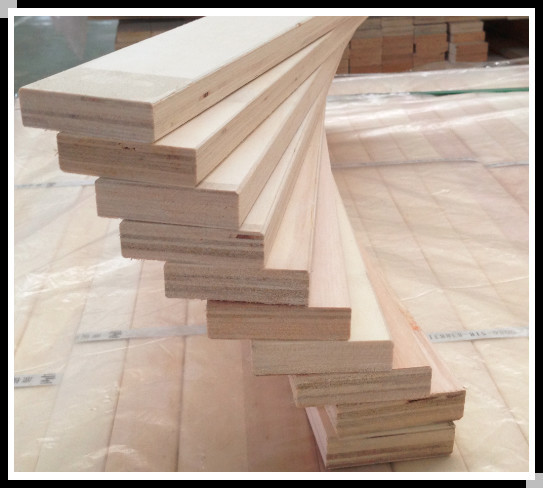 Plywood Laminated Pine ~ Poplar lvl laminated veneer lumber buy