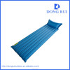 Foldable Inflatable Camping Air Mattress/Sleeping bed/Inflatable pad