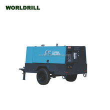 Airman diesel portable air compressor PDS420S
