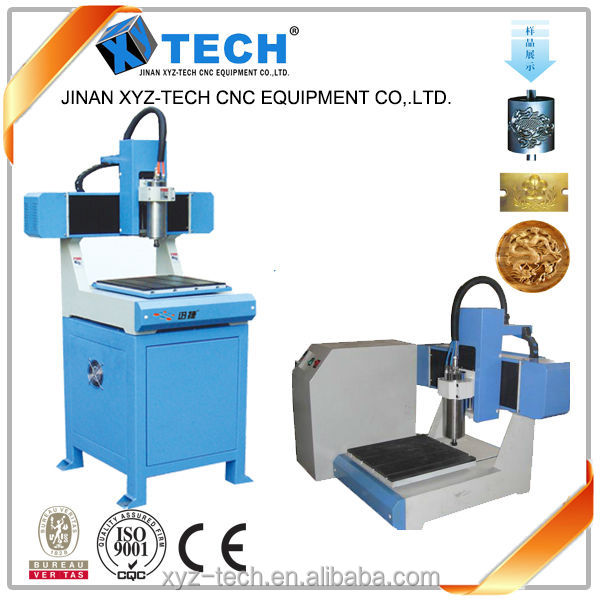 cheap cnc routewater cooled spindle motor stone engraving hobby mini 3d mini desktop jewelry cnc router mini cnc milling machine