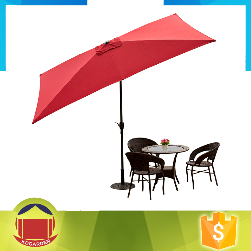 New product launch design promotion outdoor beach umbrella
