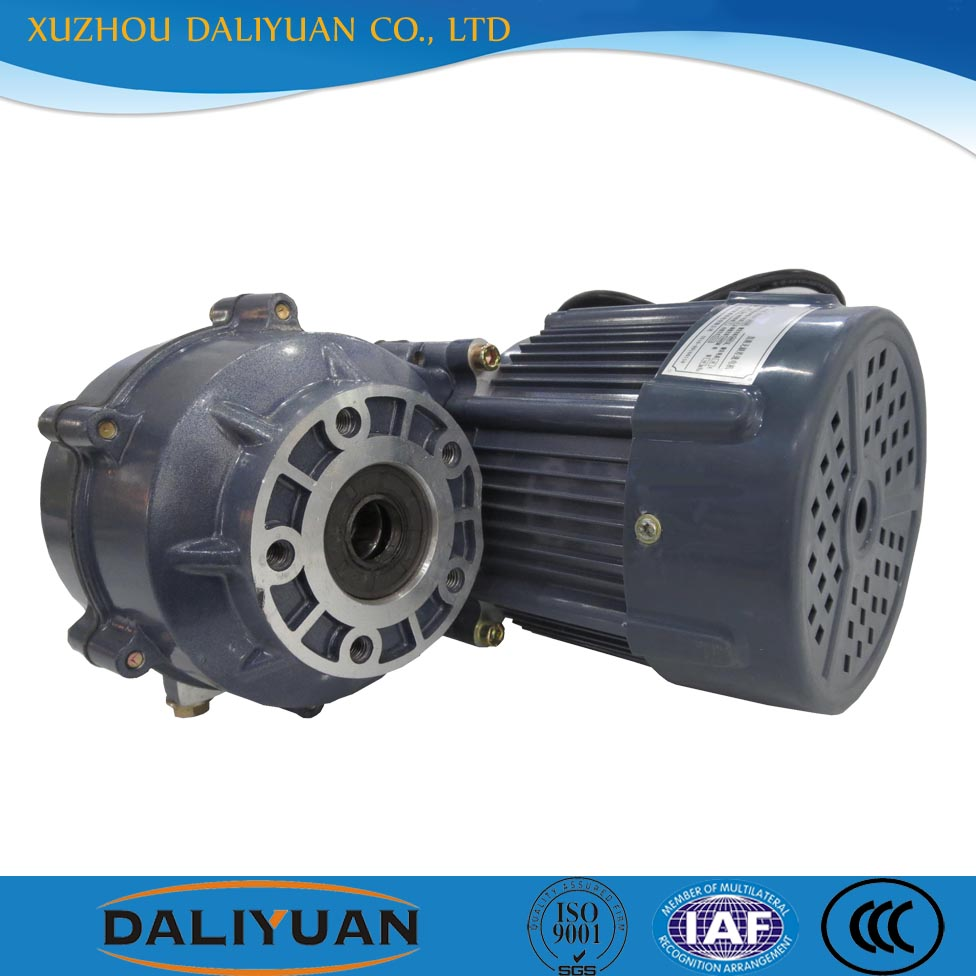 switched reluctance motor BLDC electric bicycle motor for tricycle