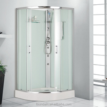 China manufacturer bathroom low price shower box