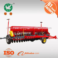 2013 hot! exclusive 36 run seeder for rice
