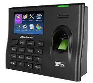 JY UA100 Biometric Time Recorder fingerprint attendance reader
