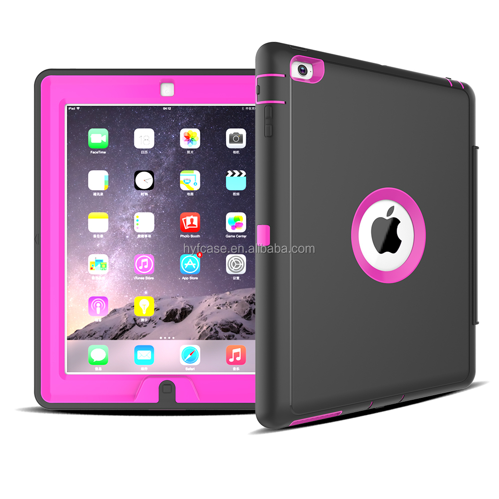 New arrival Soft Colorful soft TPU case for Ipad3