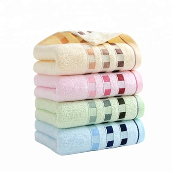 home environment bamboo yoga towels and baby bath towel