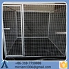 Hot sale new design beautiful folding practical well-suited dog kennel/pet house/dog cage/run/carrier