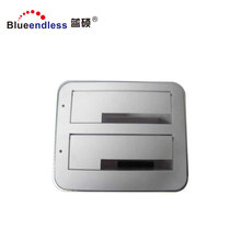 2.5 Inch / 3.5 Inch USB 3.0 to Double SATA HDD Docking Station 2 Bay HDD Enclosure