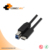 10Gbps Super speed USB type C 3.1 to 3.0 USB BM Printer Cable